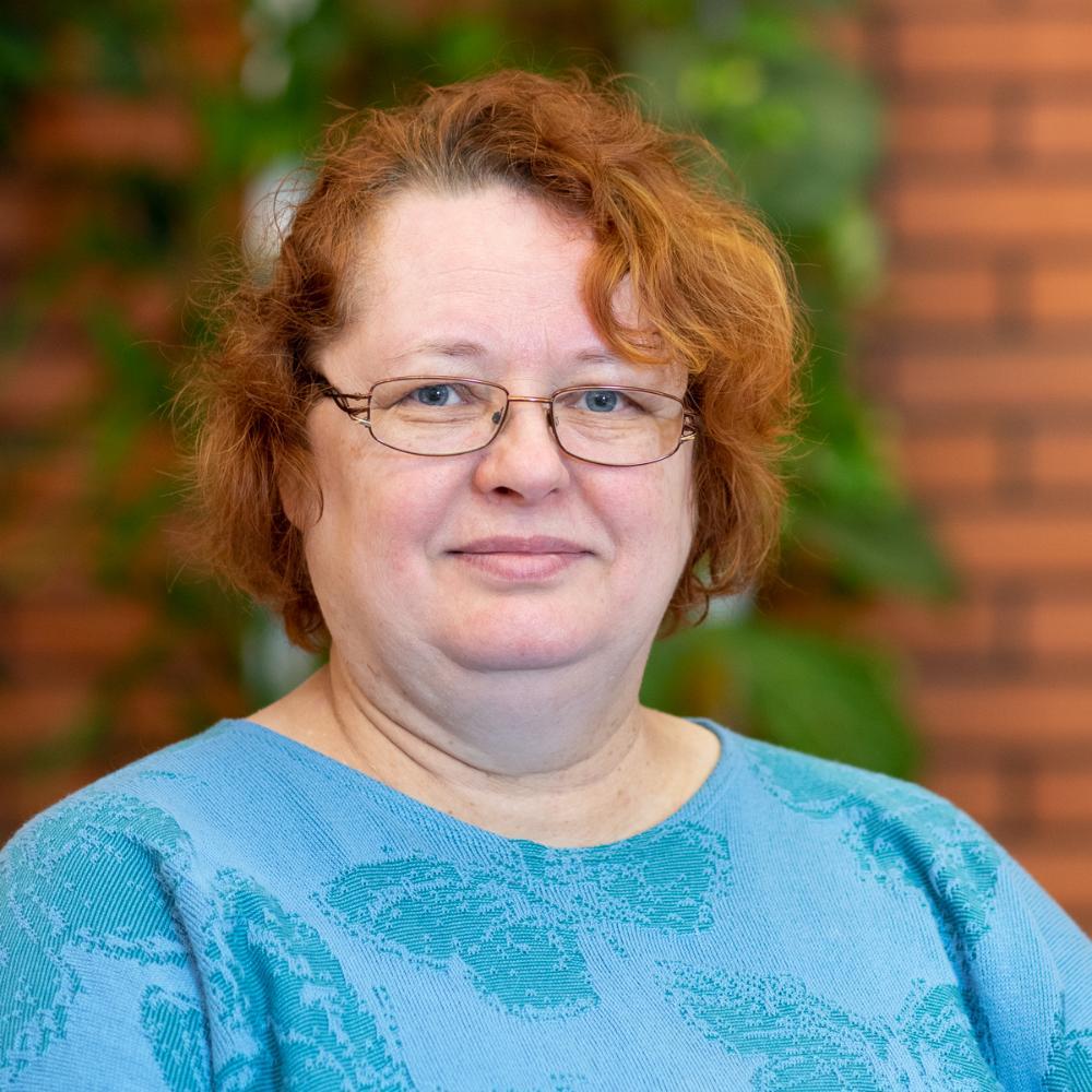 Paula Tuomisto