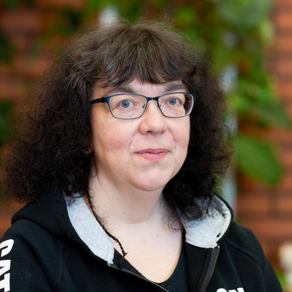 Raisa Leppänen